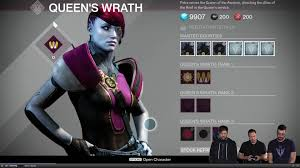 Petra Venj, Destiny, Bungie. http://shinigaming.com/2015/04/22/bungie-reveals-the-new-social-space-and-the-upgrade-methods-of-house-of-wolves/