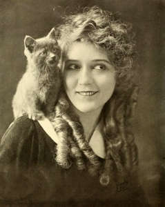 Mary Pickford. The Photo-Play Journal, June 1916.
